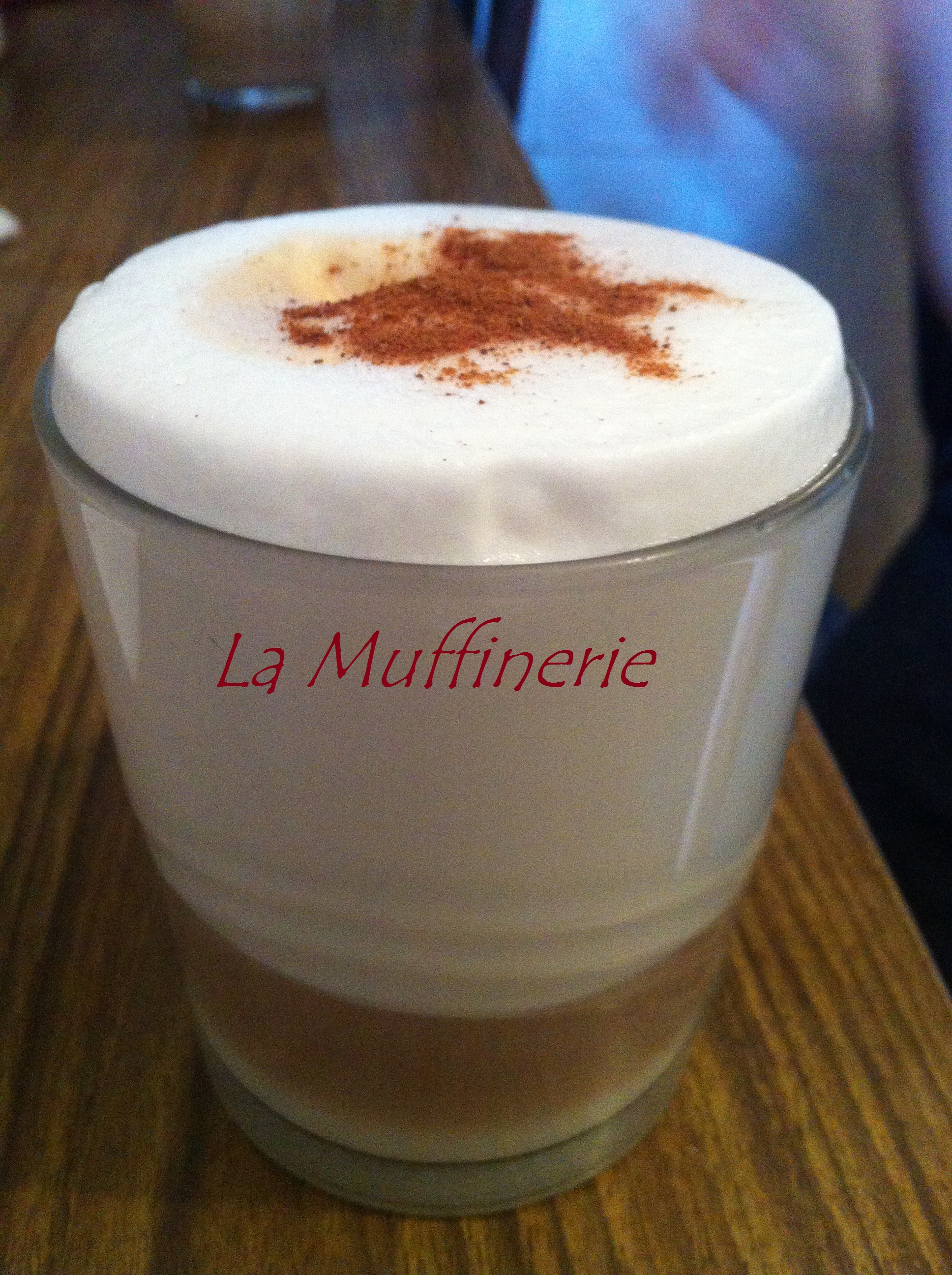 CapuccinoCasero-LaMuffinerie.com
