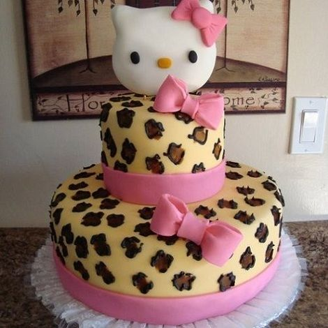 Image Result For Hello Kitty Birthday