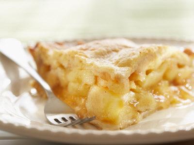 Tartaleta de Manzana-La Muffinerie.com