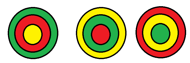 ColoresIntercalados