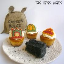Cupcakes Tres Reyes Magos_ La Muffinerie.com