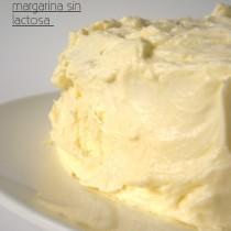 Buttercream de margarina sin lactosa-La Muffinerie.com