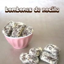 Trufas de Nocilla- La Muffinerie-com