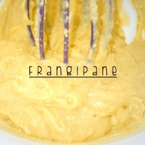 Frangipane-La Muffinerie.com
